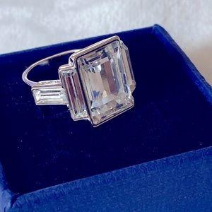 Swarovski Prime Ring Size 52